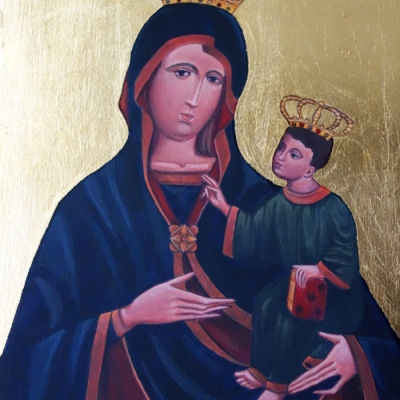 Matka Boża Pocieszenia