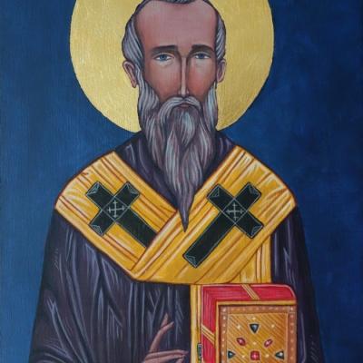 Święty Grzegorz