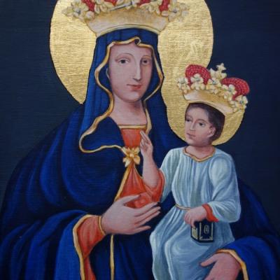 Matka Boża Piekarska
