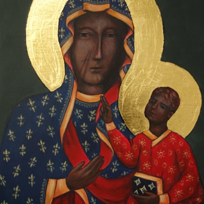 Matka Boża Częstochowska