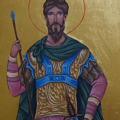 Święty Teodor