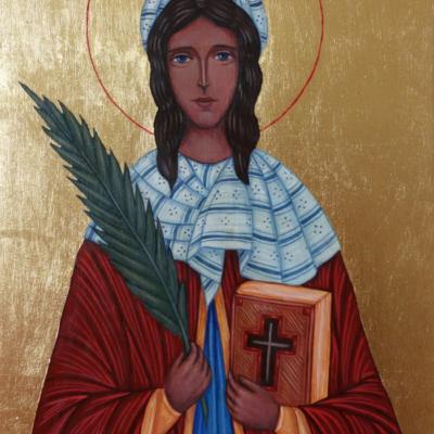 Święta Sabina