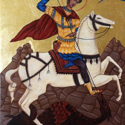 Święty Jerzy