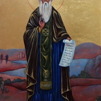 Święty Teofil