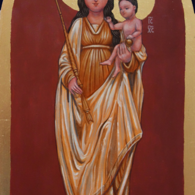 Matka Boża Tulecka