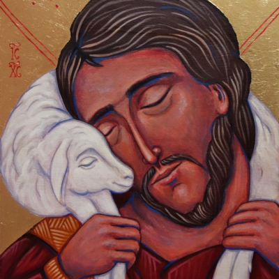 Chrystus Dobry Pasterz