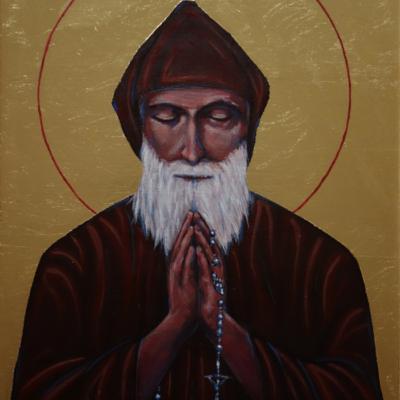 św. Szarbel