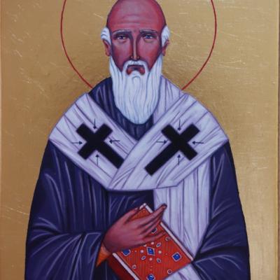 św. Grzegorz I Wielki