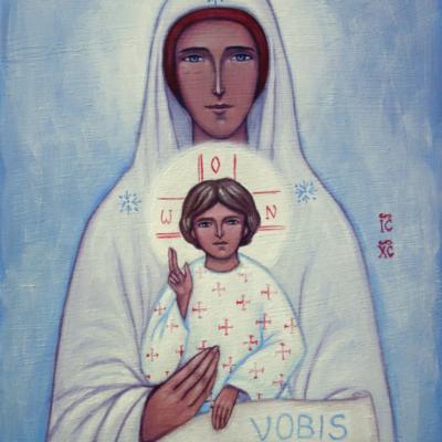 Pax Vobis II