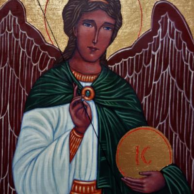 Anioł Stróż 3