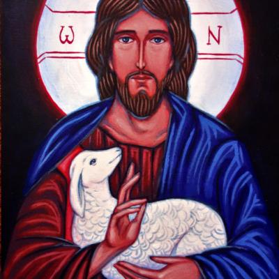 Chrystus Dobry Pasterz II