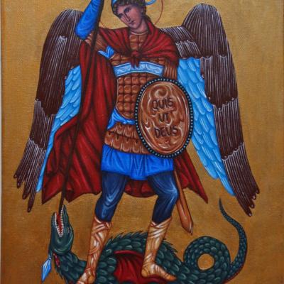 Archanioł Michał II