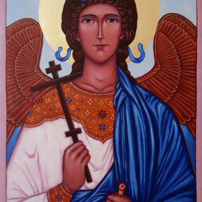 Anioł Stróż IV