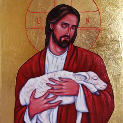 Chrystus Dobry Pasterz III