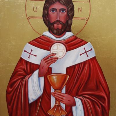 Chrystus Kapłan